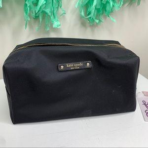 Kate Spade Nylon Cosmetic Bag